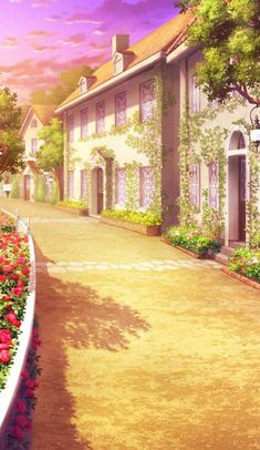 22 best anime homes images in 2019 Fantasy Landscape, Landscape Art, Fantasy Art, Episode Interactive Backgrounds, Episode Backgrounds, Anime Backgrounds Wallpapers, Anime Scenery Wallpaper, Scenery Background, Fantasy Background