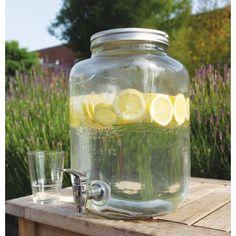Limonádés üveg - Yorkshire