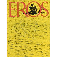 This archive showcases the publications Avant Garde, Eros, and Fact created by Ralph Ginzburg and Herb Lubalin at 110 West 40th Street.