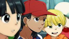 kids next door anime - Google Search