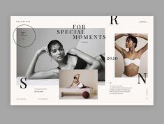 Web Design Trends, Site Web Design, Modern Web Design, Homepage Design, Best Web Design, Design Websites, Website Design Inspiration, Fashion Website Design, Graphic Design Inspiration