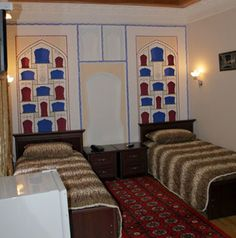 Minzifa Travel offers Cheap Hotels In Uzbekistan. You will find the best hotel rates to save you money.