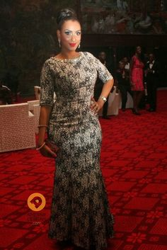 Juliet Ibrahim ~African Prints, African women dresses, African fashion styles, african clothing