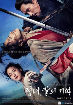 Memories of the Sword (2015) Streaming ITA in Alta Definizione Gratis: