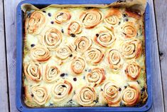 Äidin taivaallinen vaniljapulla - Alkuperäinen resepti myTaste Good Food, Yummy Food, Just Eat It, Sweet Pastries, Sweet Cakes, Something Sweet, Sweet And Salty, No Bake Cake, Food Inspiration