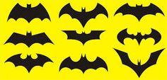 Comics - Batman Wallpapers and Backgrounds Batman Logo, Superhero Logos, Bat Symbol, Cake Templates, Batman Wallpaper, High Resolution Wallpapers, Candle Shop, Hd Images, Clipart