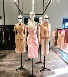 Women fashion boutiques in Corfu and Athens. Shop must-have greek designers, and renowned international brands. Corfu, Winter Collection, Spring, Luxury Fashion, Fashion Design, Classy Fashion