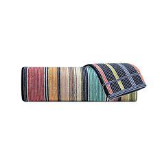 What Is A Bath Sheet Jazz 159 Misoni Bath Towel  Bath Towels & Bed Linens