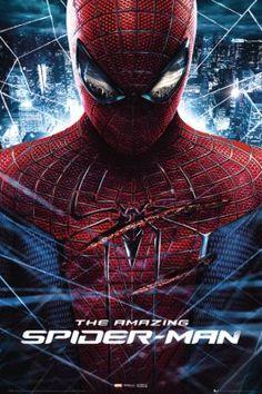 The Amazing Spiderman - Teaser Eyes