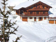 Location Suisse Interhome, promo location Maison de vacances Godfrey à Val-d'Illiez prix promo Interhome 2 700,00 € TTC