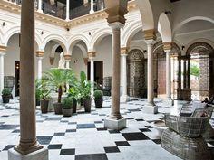 Hotel AlmaSevilla Palacio de Villapanés [Sevilla]