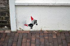More gnomes in Nijmegen, the Netherlands