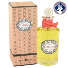 Penhaligon's Ellenisia 100ml Eau De Parfum Spray EDP Perfume Fragrance for Women