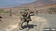 2000th Soldier Dies in 'Forgotten' Afghanistan War
