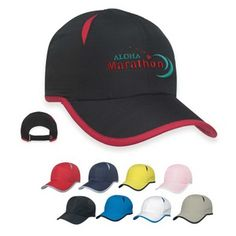 8890f854488 25 Best Low Profile Caps imprinted with your Company Logo images ...