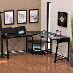 Z Line Nero Desk And Bookcase Review Https Homeofficefurnitureusa Info Bookcas Best Home Office Furniture Collections Reviews