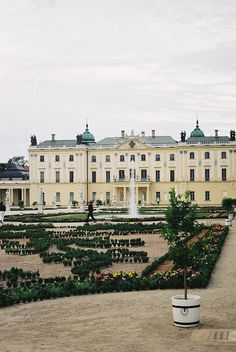 Białystok, Poland.  Our tips for 25 places to see in Poland: http://www.europealacarte.co.uk/blog/2011/12/05/what-to-do-poland/