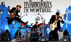 The largest French music event in the world – Les FrancoFolies de Montréal O Canada, France, Quebec City, Travelogue, Vancouver Island, Where The Heart Is, Voici, Festivals, Travel