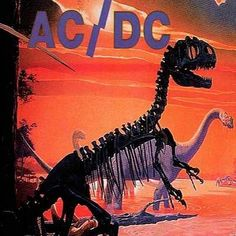 AC/DC -  Age of Giants Greatest Album Covers, Great Albums, Ac Dc, Rock Bands, Comic Books, Peace, Comics, Art, Art Background