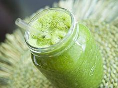 Bebida natural para eliminar toxinas y grasa del vientre mientras duermes! – En el Punto