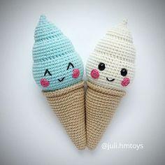 Crochet Amigurumi Free Patterns, Free Crochet, Knit Crochet, Crochet Hats, Crochet Food, Crochet For Kids, Crochet Turtle, Lorraine, Fiber Art