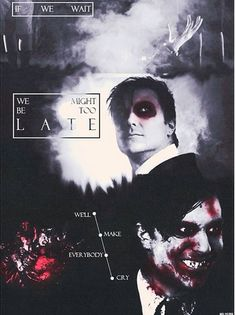 Hey look, Frank Iero and the Cellabration fanart. Exciting :)