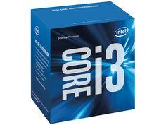 Microprocesador Intel® Core™ i3-6300 (4M Cache, 3.80 GHz) s.1151 BOX