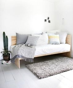 Plywood is a unique material allowing to save money and enjoy DIY projects turning flat pieces into modern furniture, decor accessories, and unique lighting