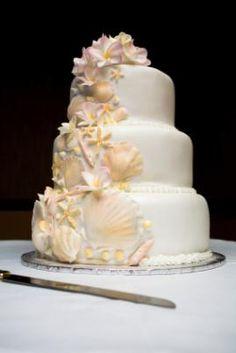 like the little mermaid: cake version
