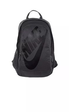 e3ffc7e58feb Nike Sportswear Hayward Futura 2.0 Backpack Dark Grey Black BA5217-021  Nike   Backpack