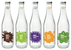 Sept 3 - 9, 2012 - DRY Soda - Reg. $7.99 4 pk - Sale $5.99 - Great for mixing and food pairing. Go to www.drysoda.com and download the App to find out what soda pair well with certain meals.