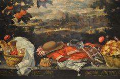 iolanda andrade: Josefa de Óbidos and the invention of the Portuguese Barroque temporary exhibition at Museu Nacional de Arte Antiga, Lisboa - The 20th of June 2015