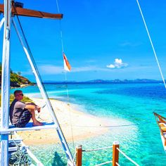 Backpacker's guide to Perhentian islands