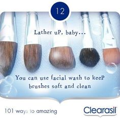 From Clearasil UK