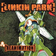 Linkin Park - Have this cd & love it!!!