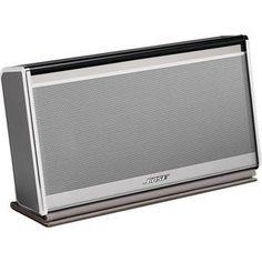 Bose® SoundLink® Bluetooth Mobile Speaker II - Leather by Bose, http://www.amazon.com/dp/B0090Z3QG6/ref=cm_sw_r_pi_dp_lgg5rb0M5RKG2