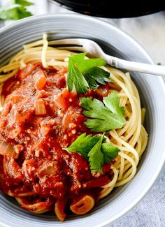 Low Sodium Spaghetti Sauce – Recipe Diaries
