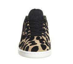 adidas stan smith damen leopard