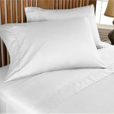 500 Thread Count Egyptian Cotton Fitted Sheet, Full XL , White Solid By Pearlbedding by pearlbedding, http://www.amazon.com/dp/B007DV5ZL8/ref=cm_sw_r_pi_dp_RiOQrb0NNE0JH
