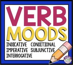 verb mood a common core worksheet worksheets different types and common cores. Black Bedroom Furniture Sets. Home Design Ideas