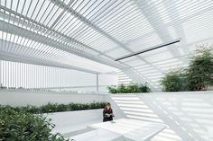Gallery of Shunyi House / reMIX Studio - 12