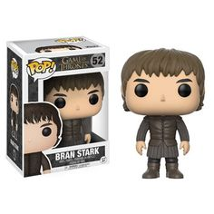 (affiliate link) Game of Thrones Bran Stark Pop! Vinyl Figure