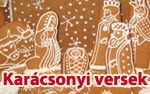 Óvodai versek - ünnepekre, témákra | Karácsonyi gyermekversek