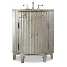 "Cole + Company Designer 30"" Kinkaid Bathroom Vanity Base"