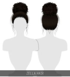 Created for: The Sims 4 Female and male Teen to Elder 9 colours Custom Thumbnail Pictures are taken with HQ mod Happy Simming! Sims 4 Curly Hair, Sims 4 Hair Male, Sims 4 Black Hair, Los Sims 4 Mods, Sims 4 Game Mods, Sims Four, Sims 4 Mods Clothes, Sims 4 Clothing, Sims 4 Cc Skin