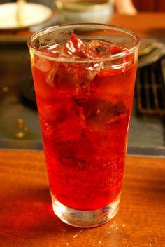 Recept: zelf heerlijke en gezonde frambozen limonade maken - Tallsay.com
