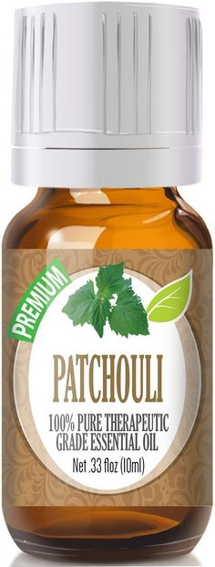 Patchouli (Premium) 100% Pure, Best Therapeutic Grade Essential Oil - 10ml ^^ Trust me, this is great! Click the image. : Patchouli oil