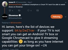 Community Manager, Smart Tv, Management