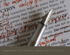 """Mind You're #Grammar: An #editor dishes on her pet peeves.   """"One of the things my father taught me as a young teen...was that if I was going to write a paper, ..it needed to be well-written and grammatically correct,"""" writes @jewhl.   ( #AmWriting)"""