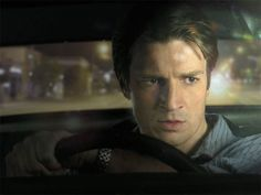 Nathan in Drive